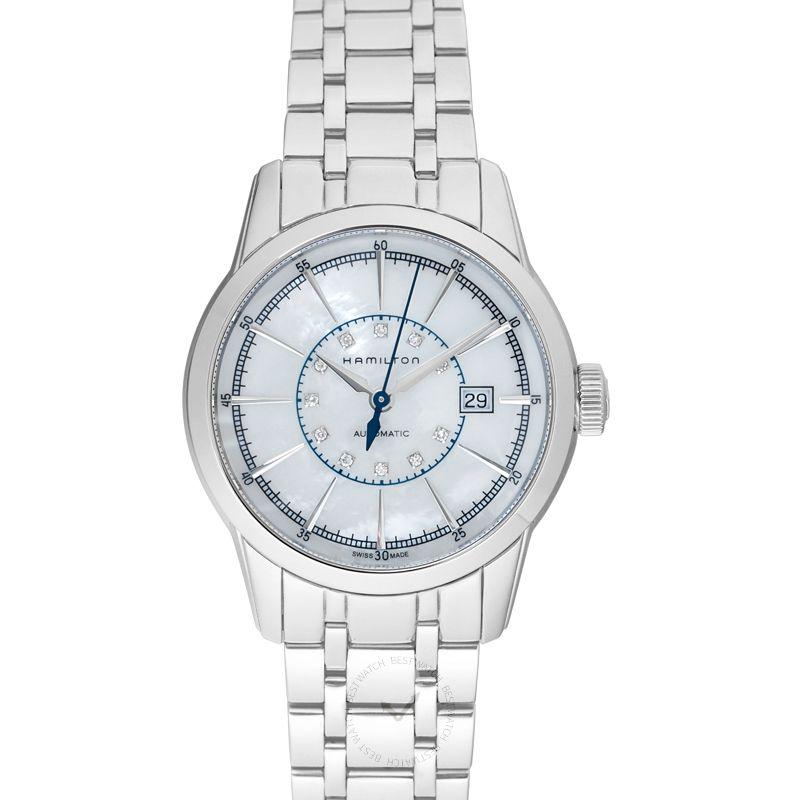 漢米爾頓錶 美國經典腕錶系列 H40405191
