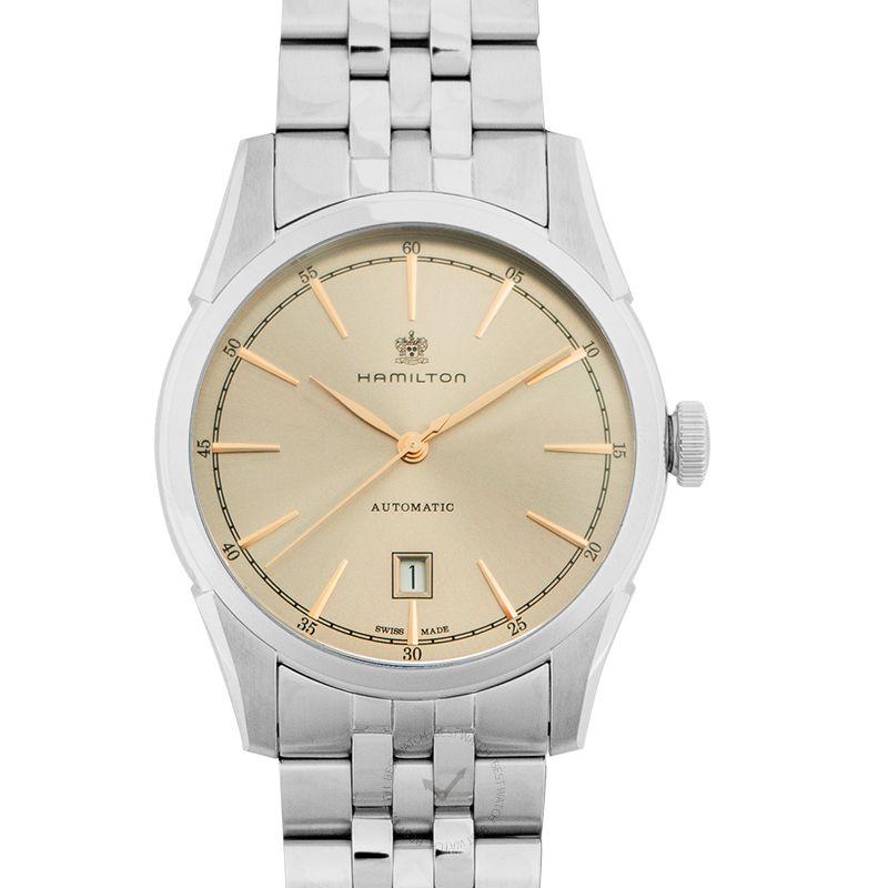 漢米爾頓錶 美國經典腕錶系列 H42415102