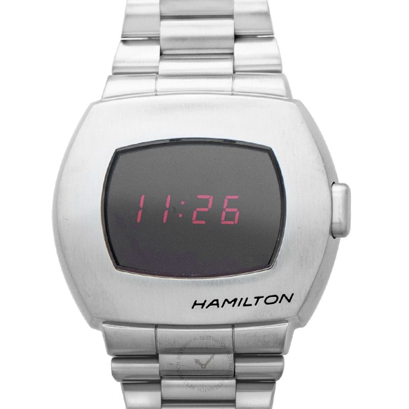 漢米爾頓錶 美國經典腕錶系列 H52414130