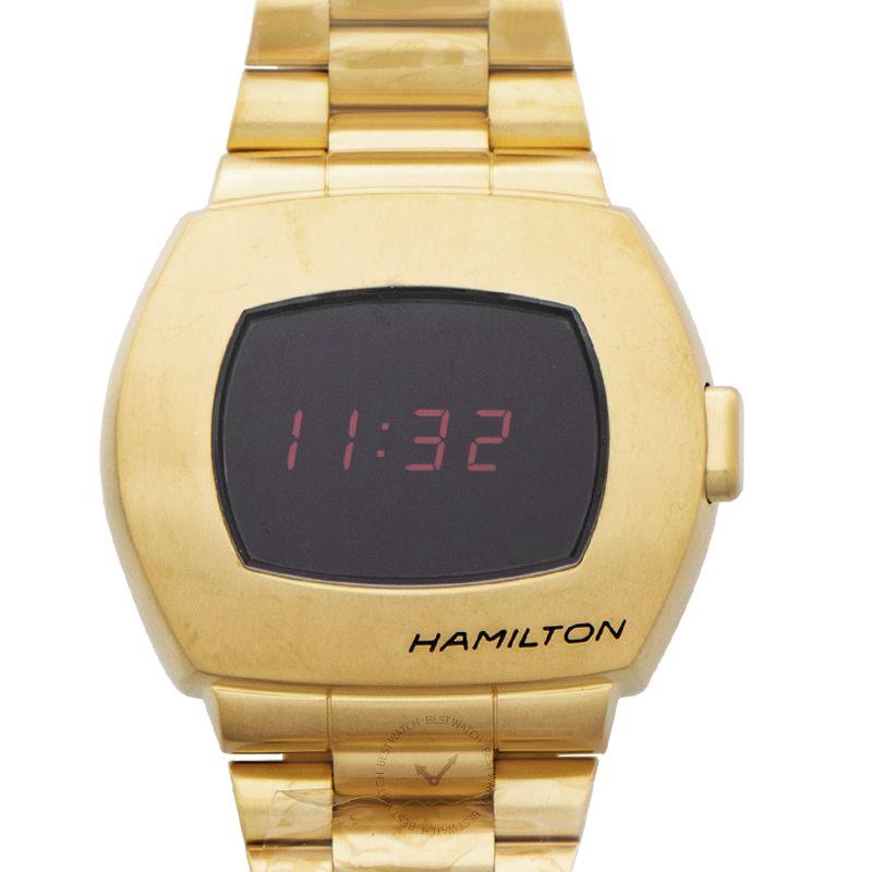 漢米爾頓錶 美國經典腕錶系列 H52424130