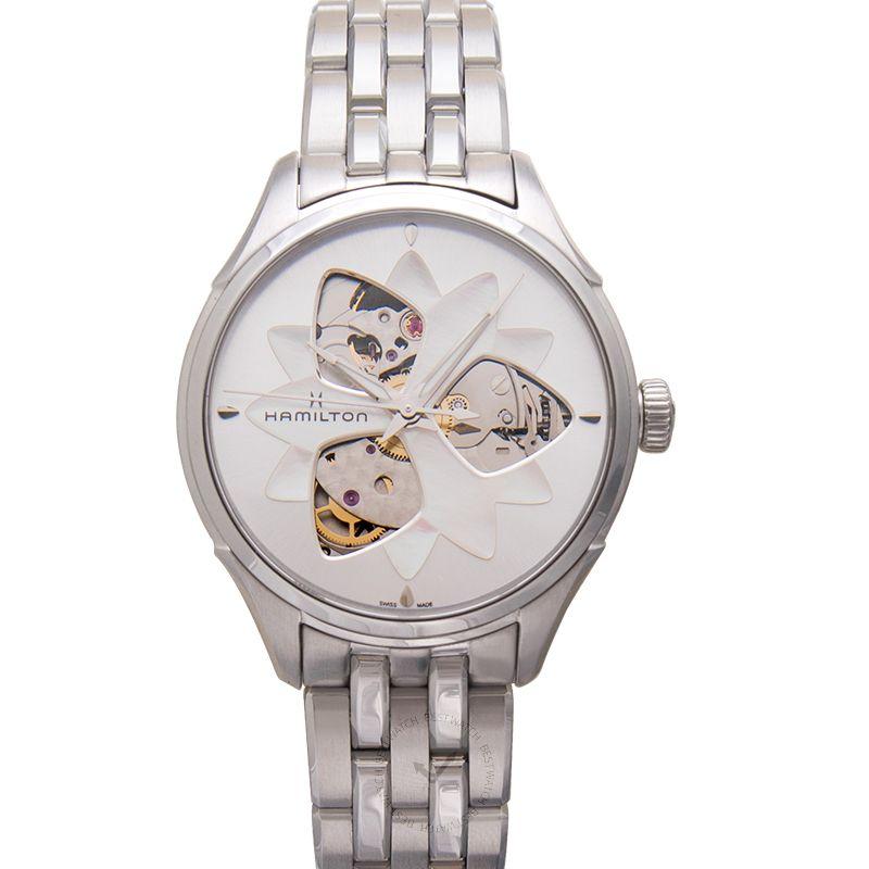 漢米爾頓錶 爵士腕錶系列 H32115191