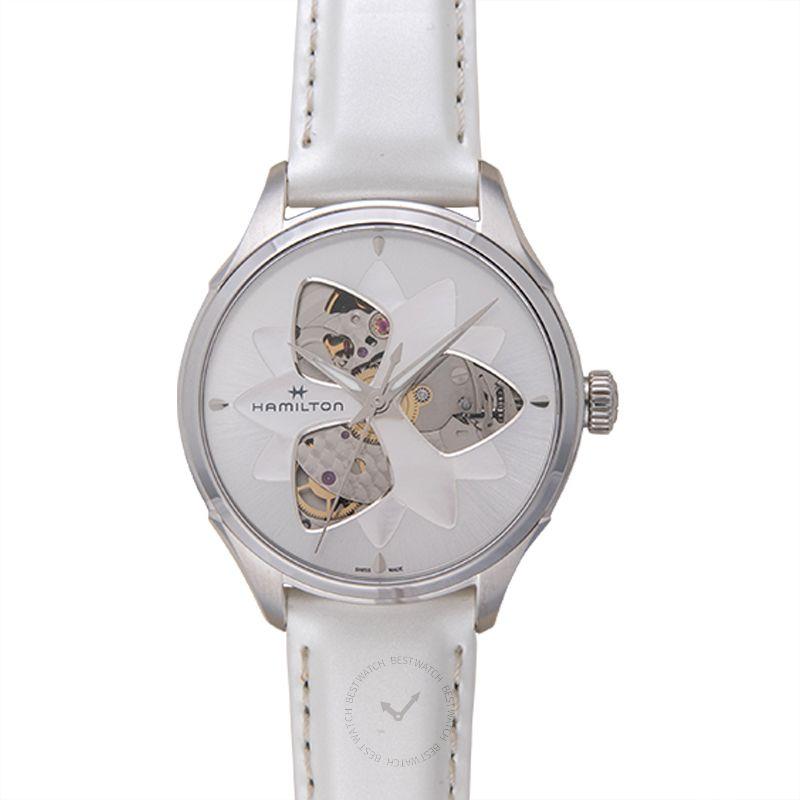 漢米爾頓錶 爵士腕錶系列 H32115991