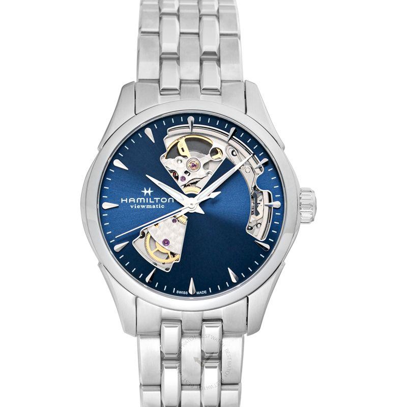 漢米爾頓錶 爵士腕錶系列 H32215141