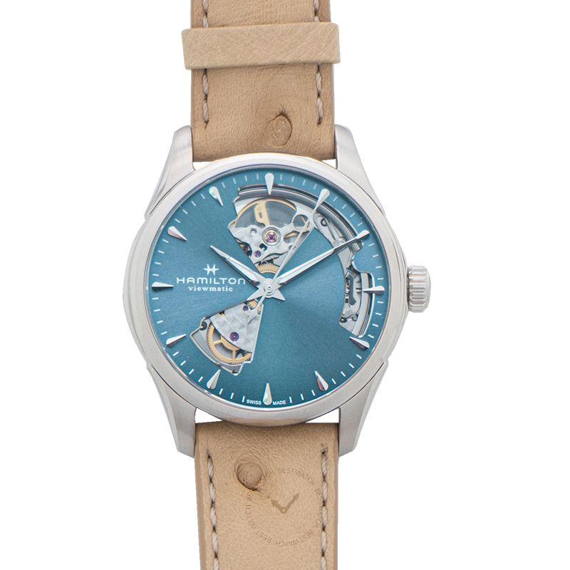漢米爾頓錶 爵士腕錶系列 H32215840