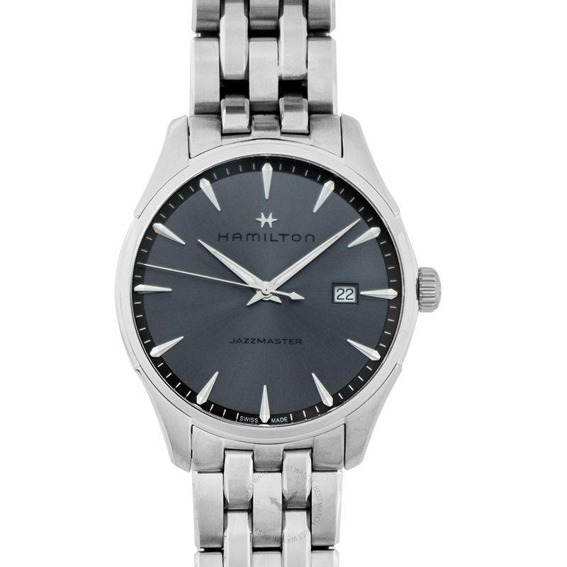 漢米爾頓錶 爵士腕錶系列 H32451142