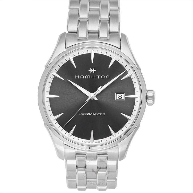 漢米爾頓錶 爵士腕錶系列 H32451181