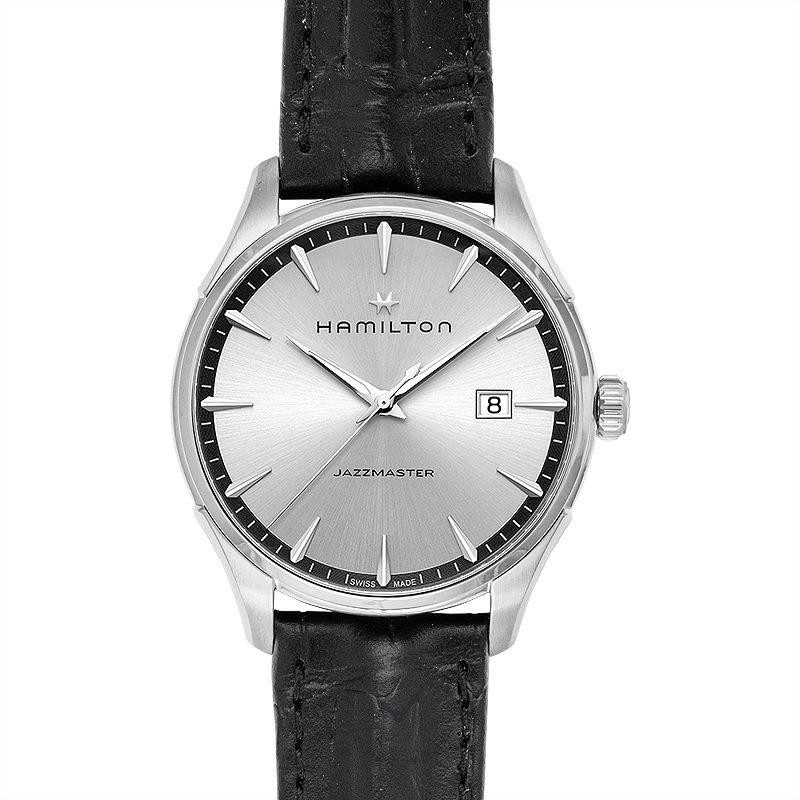 漢米爾頓錶 爵士腕錶系列 H32451751