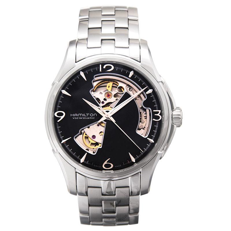 漢米爾頓錶 爵士腕錶系列 H32565135