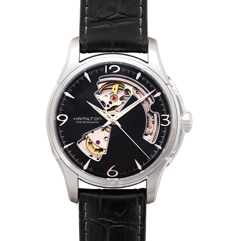 漢米爾頓錶 爵士腕錶系列 H32565735