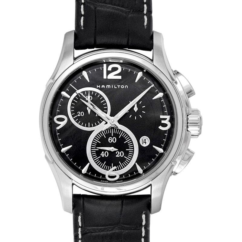漢米爾頓錶 爵士腕錶系列 H32612735