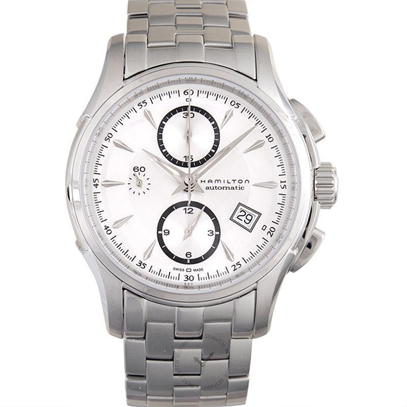 漢米爾頓錶 爵士腕錶系列 H32616153