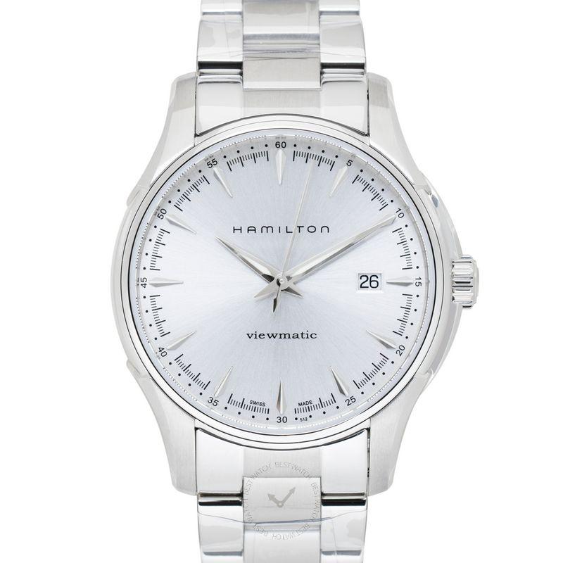 漢米爾頓錶 爵士腕錶系列 H32665151