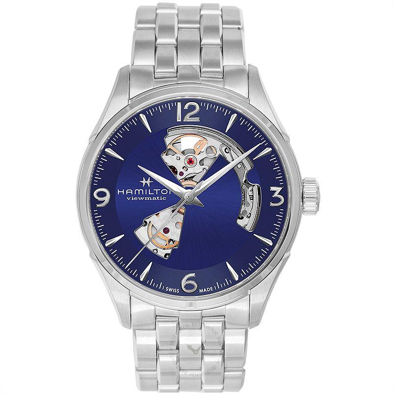 漢米爾頓錶 爵士腕錶系列 H32705141