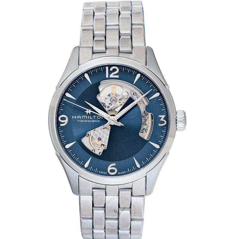 漢米爾頓錶 爵士腕錶系列 H32705142