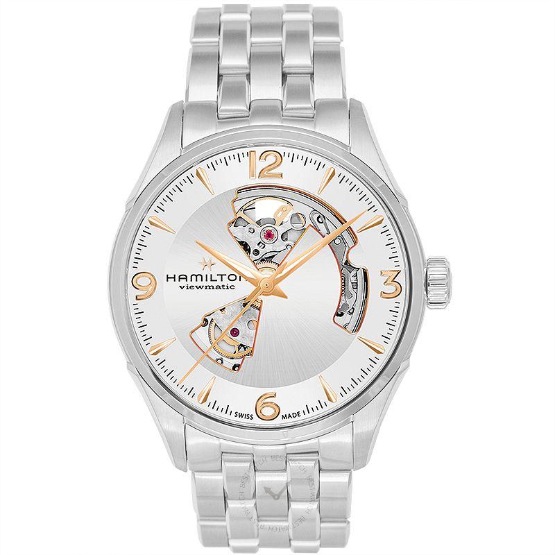 漢米爾頓錶 爵士腕錶系列 H32705151