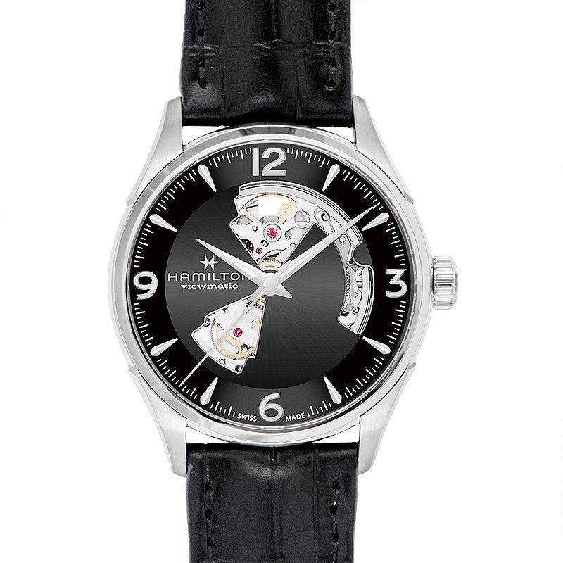 漢米爾頓錶 爵士腕錶系列 H32705731