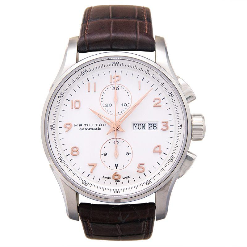 漢米爾頓錶 爵士腕錶系列 H32766513