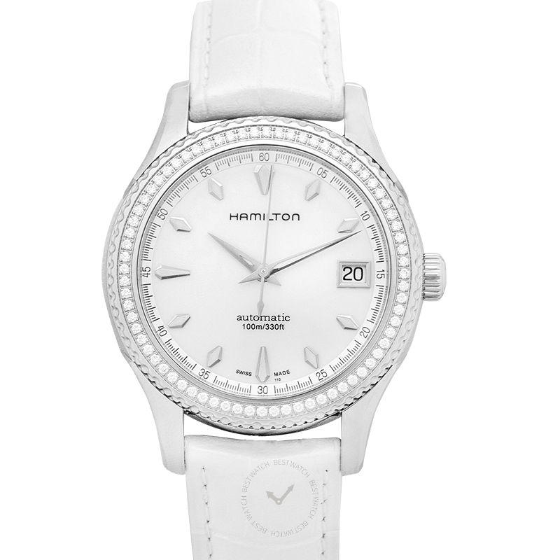 漢米爾頓錶 爵士腕錶系列 H37495811