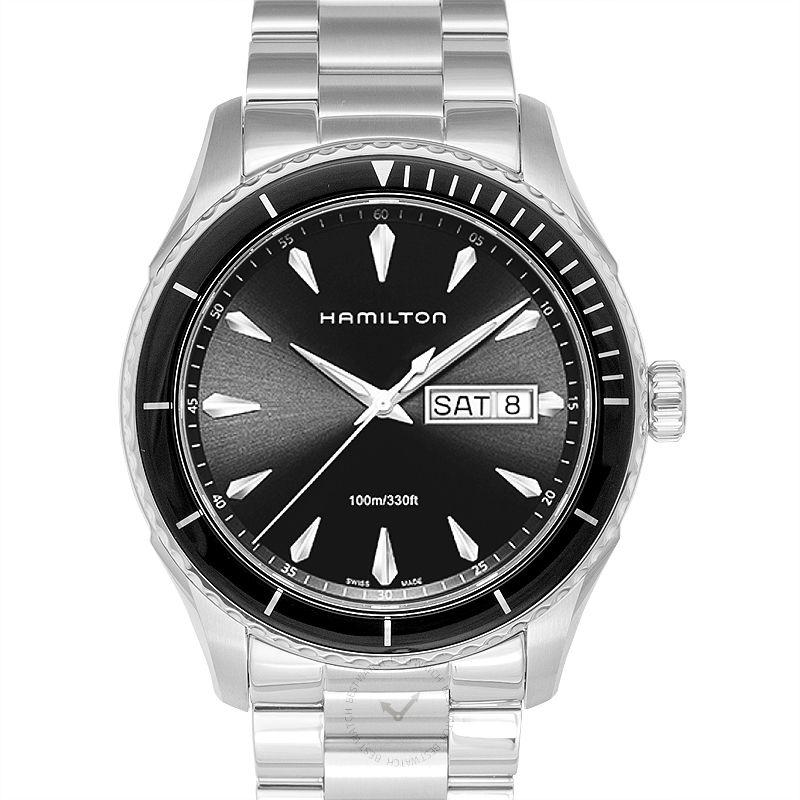 漢米爾頓錶 爵士腕錶系列 H37511131