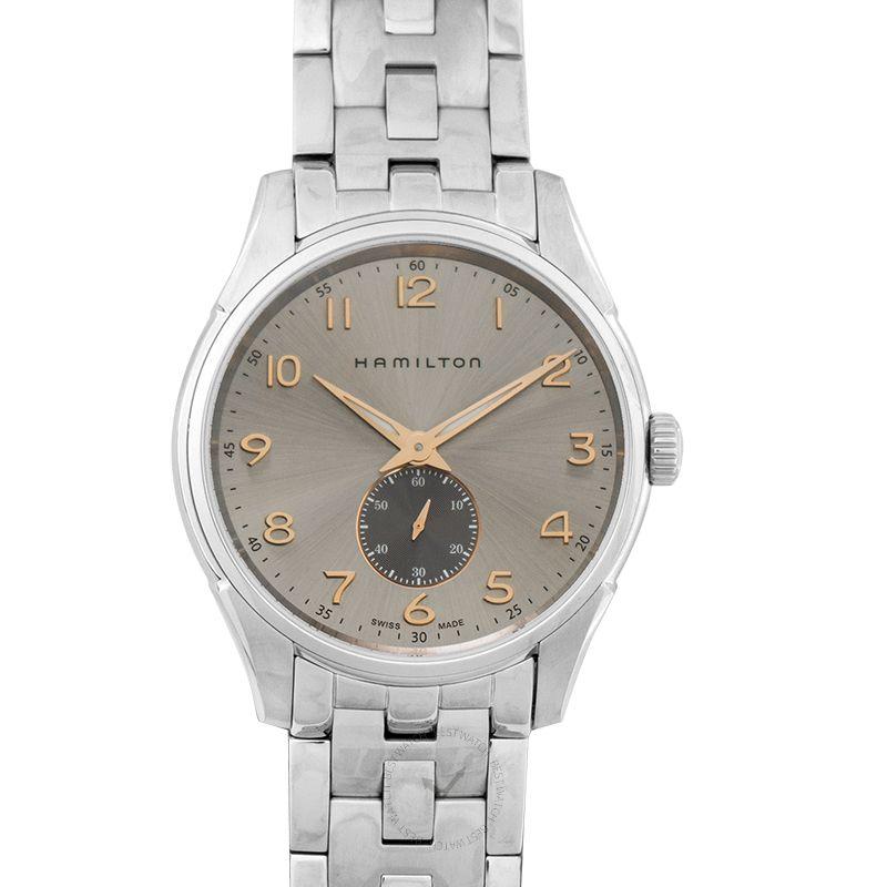 漢米爾頓錶 爵士腕錶系列 H38411180