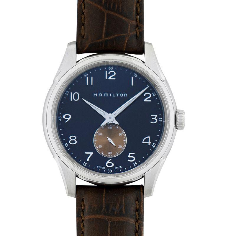 漢米爾頓錶 爵士腕錶系列 H38411540