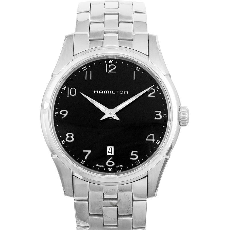 漢米爾頓錶 爵士腕錶系列 H38511133