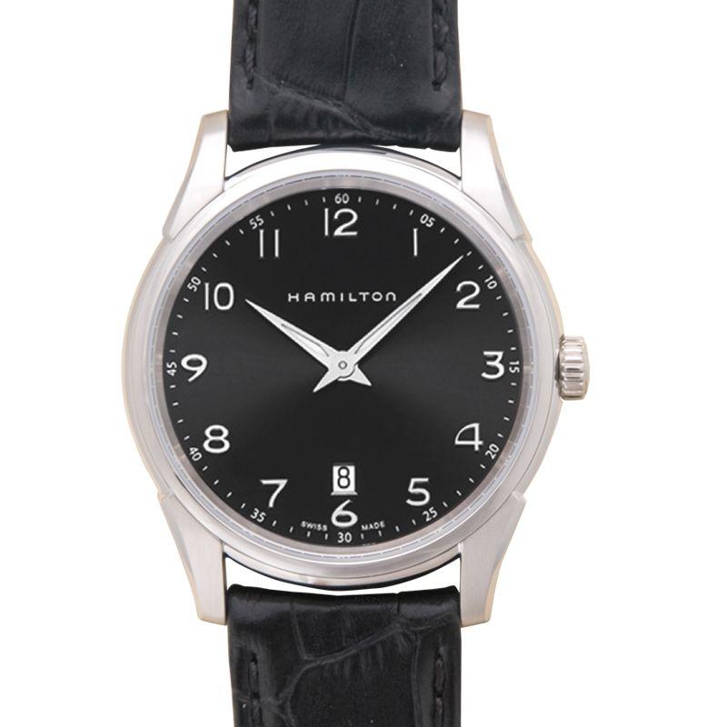 漢米爾頓錶 爵士腕錶系列 H38511733