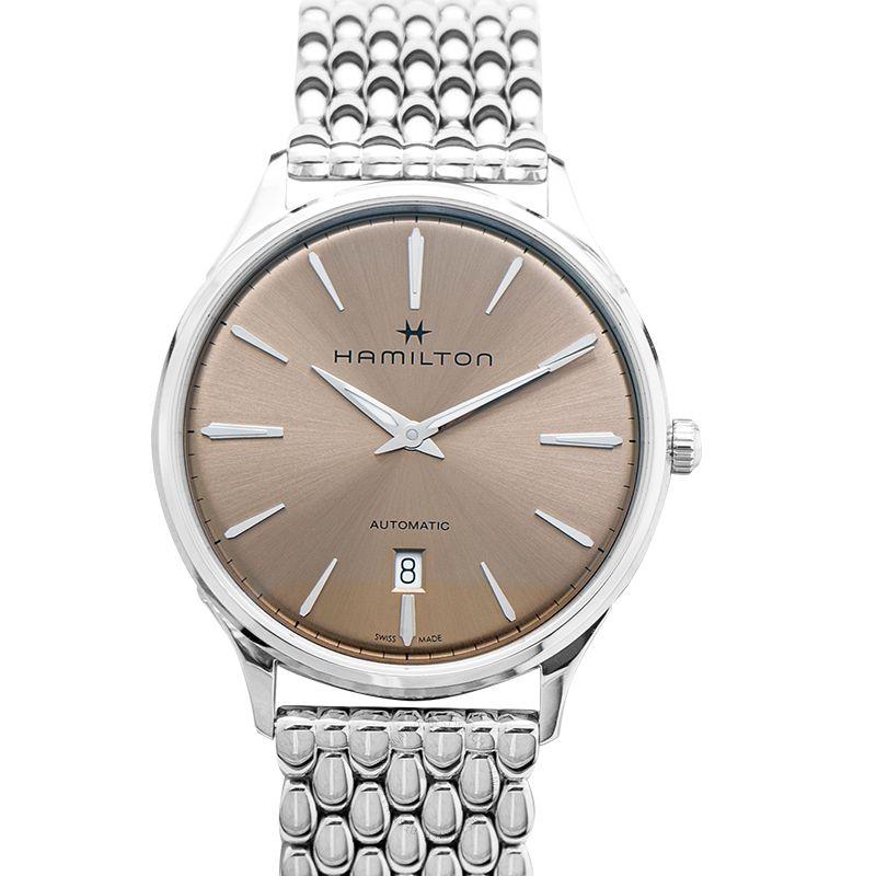 漢米爾頓錶 爵士腕錶系列 H38525121