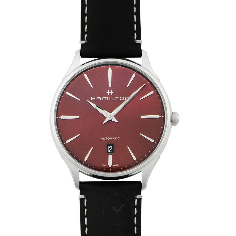 漢米爾頓錶 爵士腕錶系列 H38525771