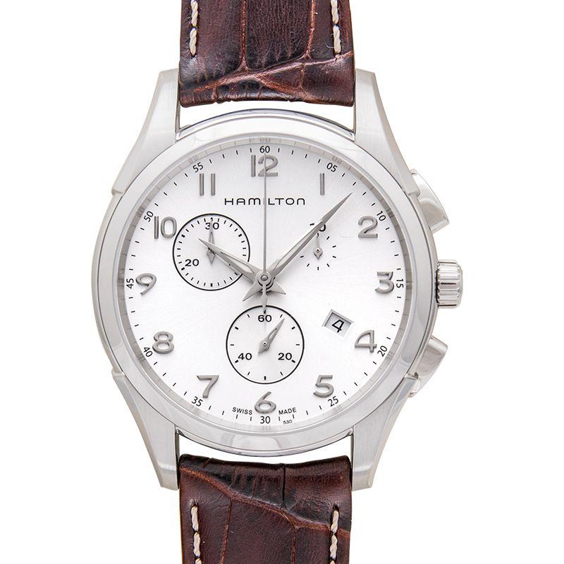 漢米爾頓錶 爵士腕錶系列 H38612553