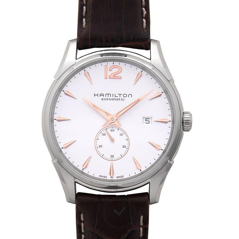 漢米爾頓錶 爵士腕錶系列 H38655515