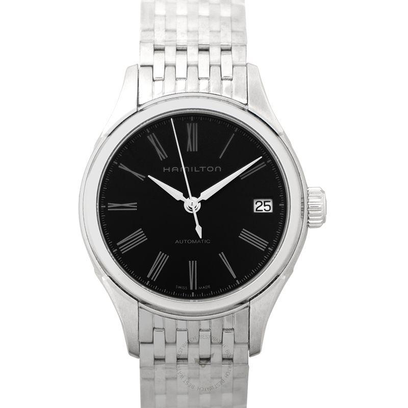 漢米爾頓錶 爵士腕錶系列 H39415134