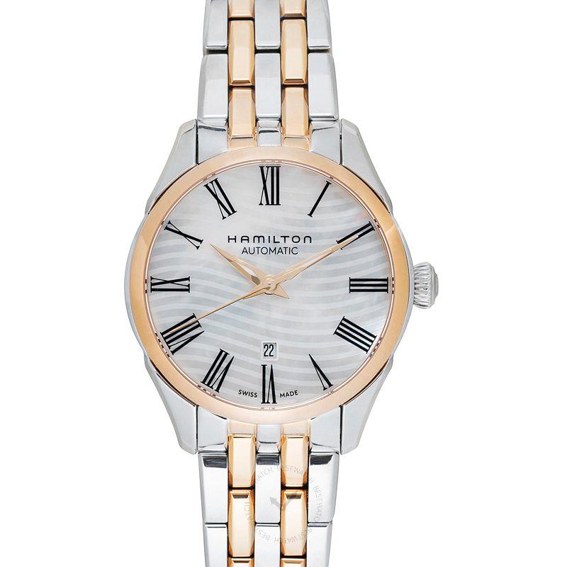 漢米爾頓錶 爵士腕錶系列 H42225191