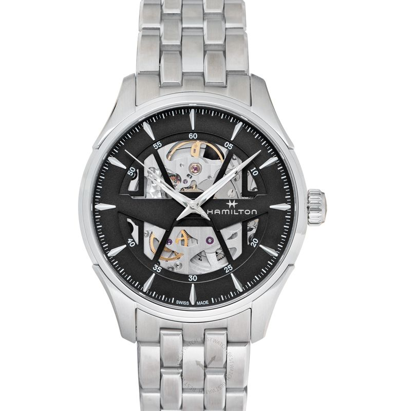 漢米爾頓錶 爵士腕錶系列 H42535180