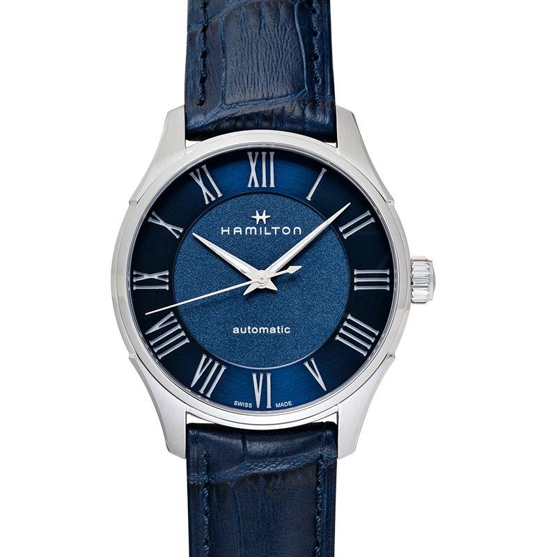 漢米爾頓錶 爵士腕錶系列 H42535640