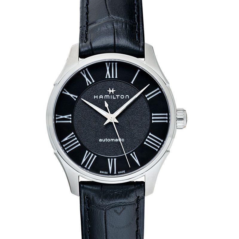 漢米爾頓錶 爵士腕錶系列 H42535730