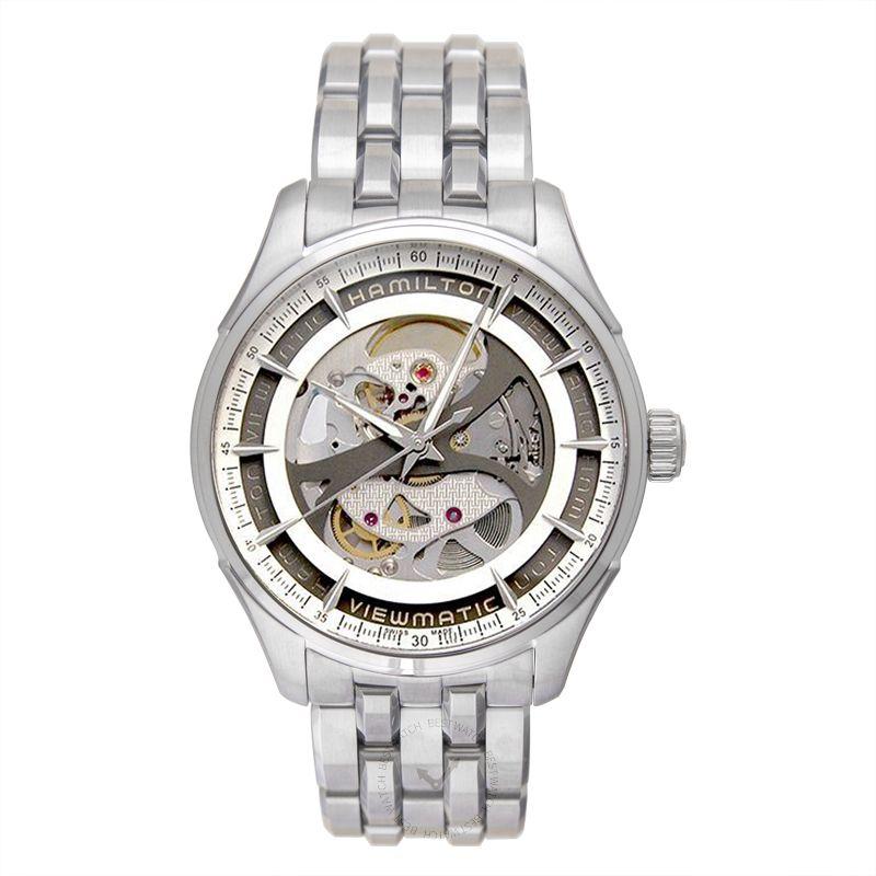 漢米爾頓錶 爵士腕錶系列 H42555151