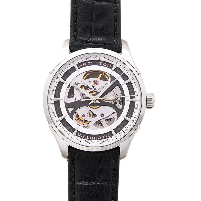 漢米爾頓錶 爵士腕錶系列 H42555751