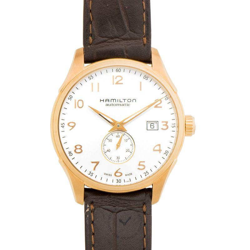 漢米爾頓錶 爵士腕錶系列 H42575513