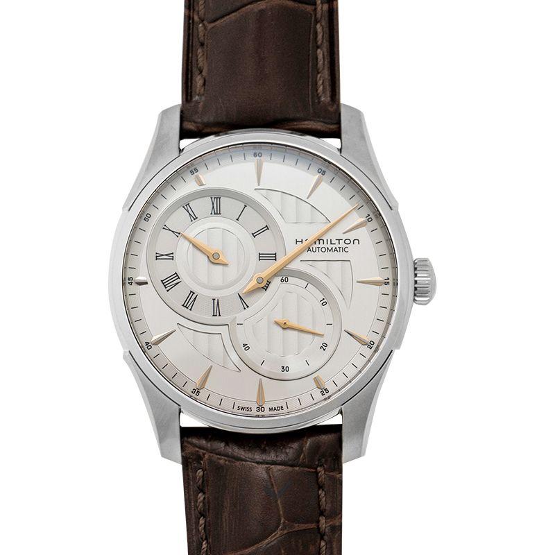 漢米爾頓錶 爵士腕錶系列 H42615551