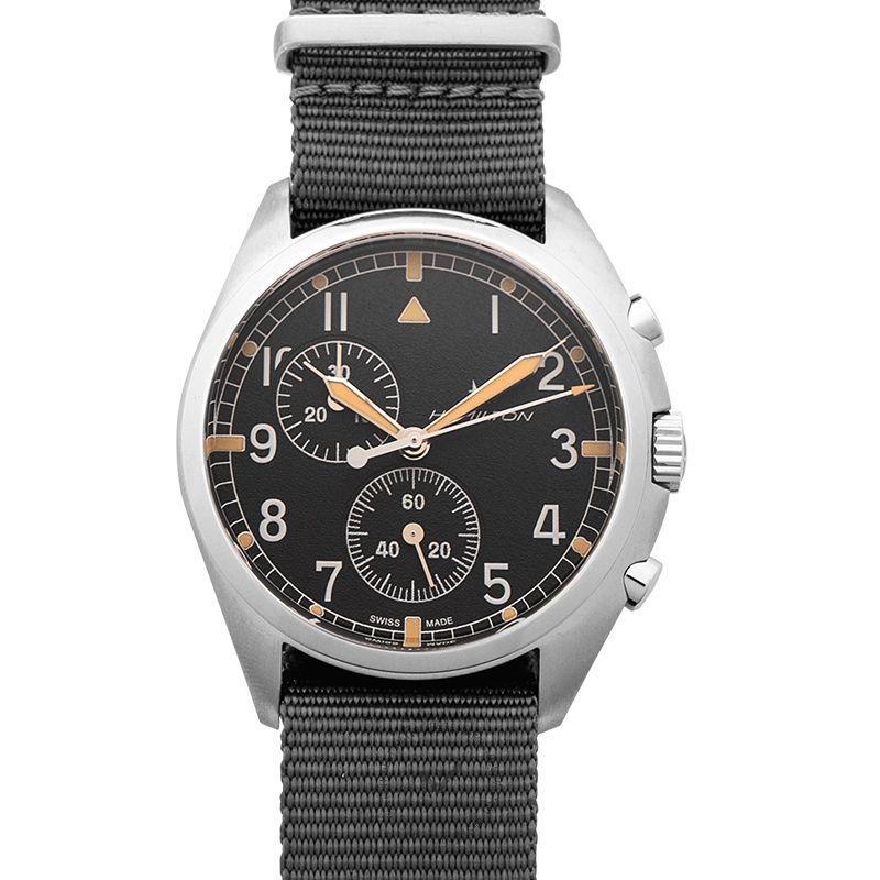 漢米爾頓錶 卡其航空腕錶系列 H76522931