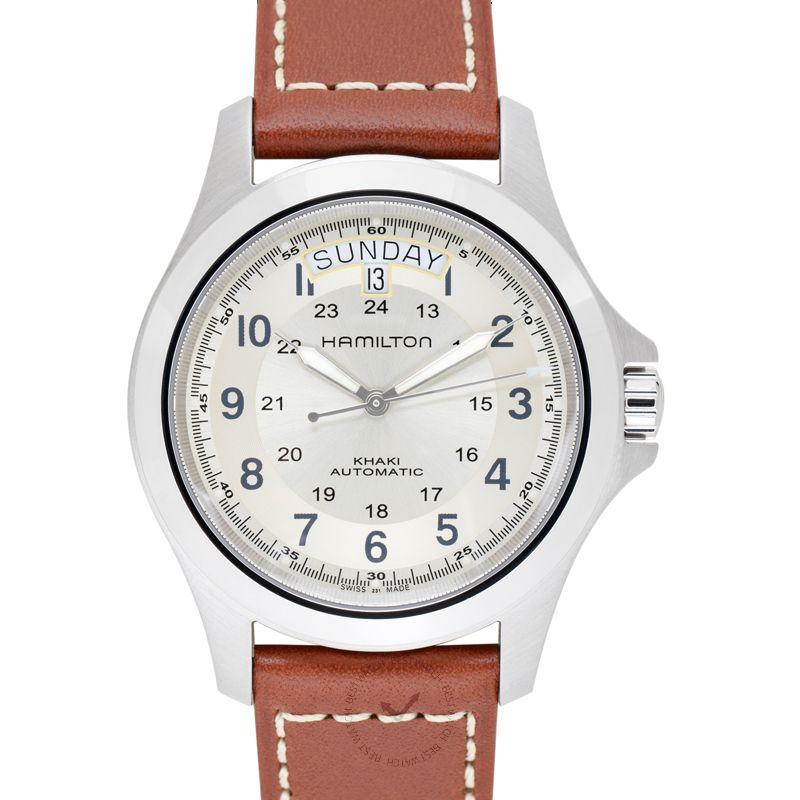 漢米爾頓錶 卡其野戰腕錶系列 H64455523