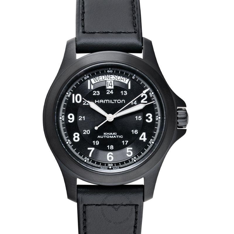 漢米爾頓錶 卡其野戰腕錶系列 H64465733