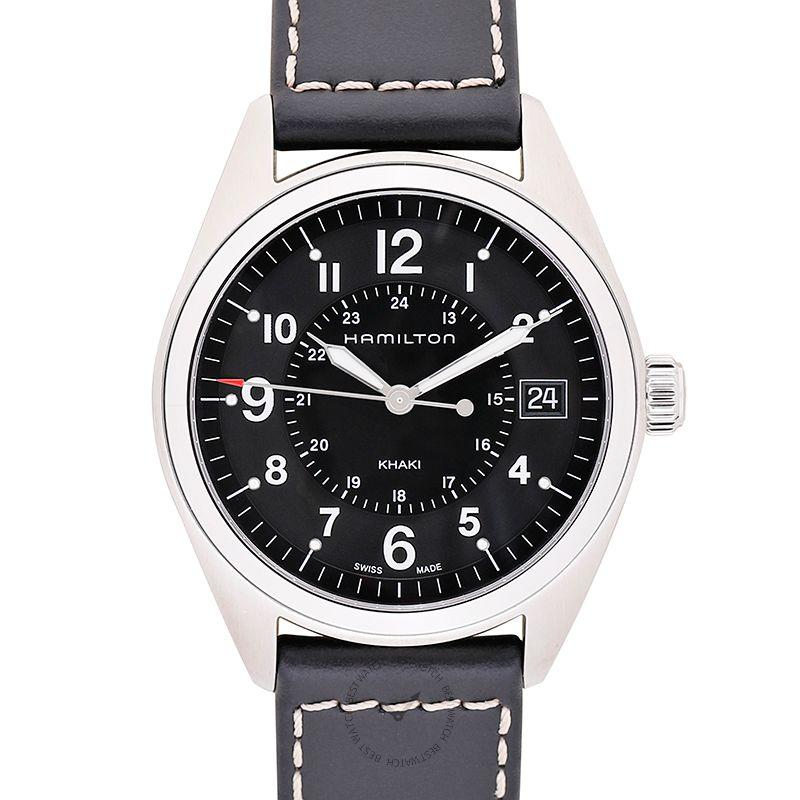 漢米爾頓錶 卡其野戰腕錶系列 H68551733