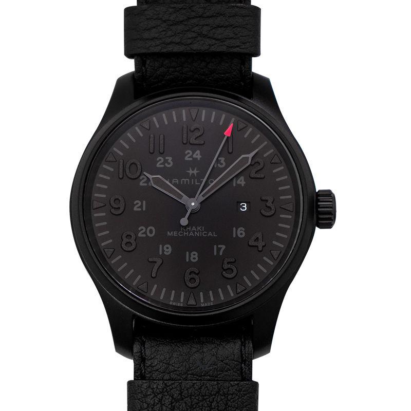 漢米爾頓錶 卡其野戰腕錶系列 H69809730