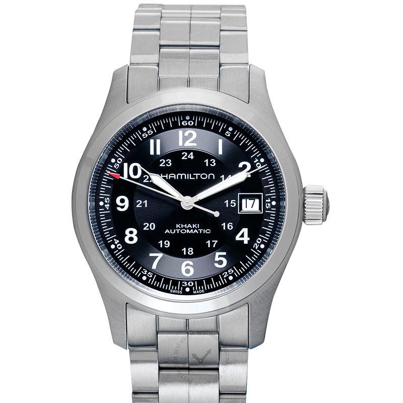 漢米爾頓錶 卡其野戰腕錶系列 H70455133