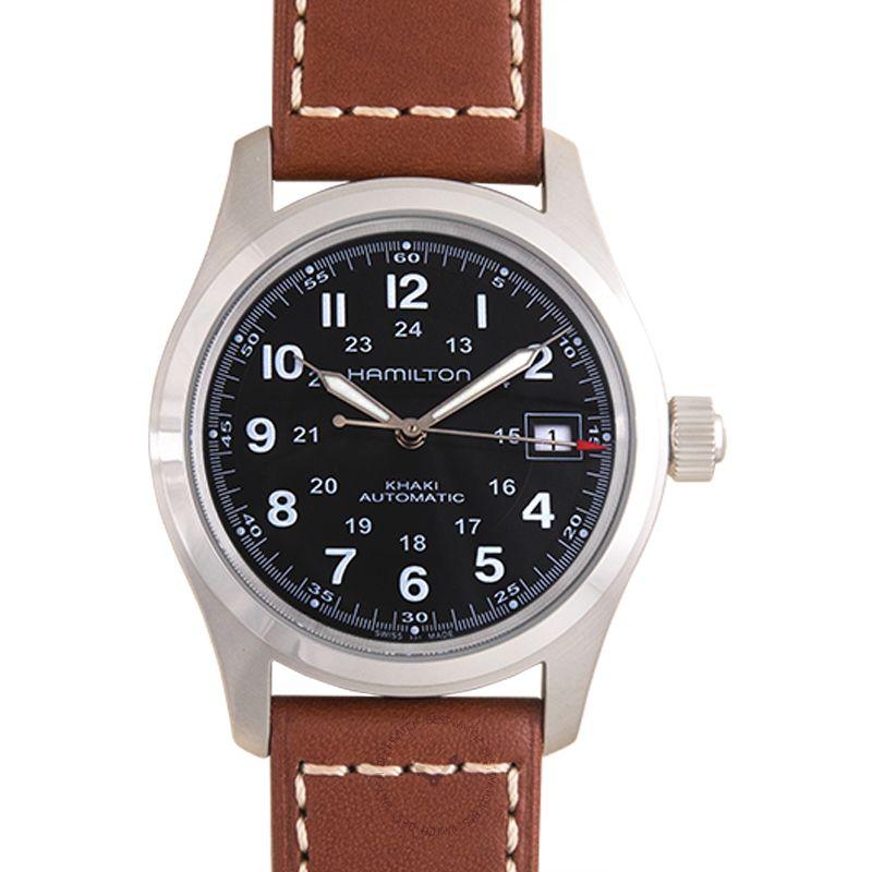 漢米爾頓錶 卡其野戰腕錶系列 H70455533