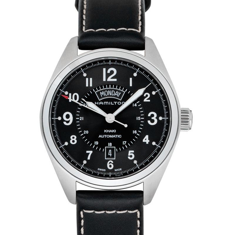 漢米爾頓錶 卡其野戰腕錶系列 H70505733