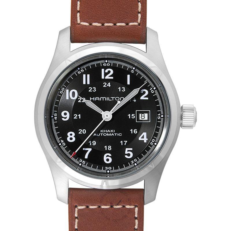 漢米爾頓錶 卡其野戰腕錶系列 H70555533
