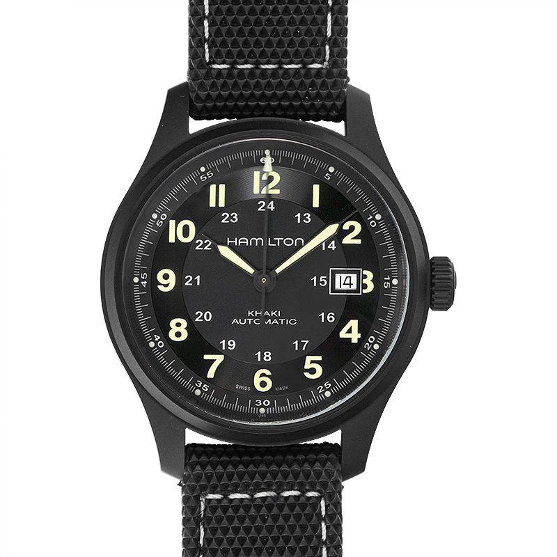 漢米爾頓錶 卡其野戰腕錶系列 H70575733